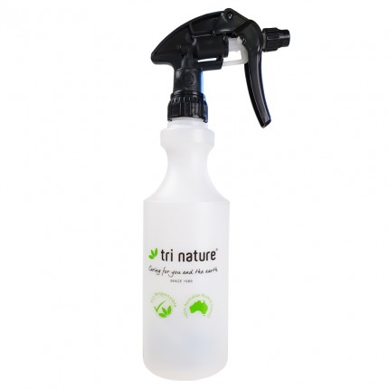 Complete Spray Bottle 500ml