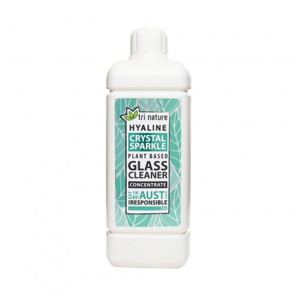 Hyaline Glass & Window Cleaner Concentrate