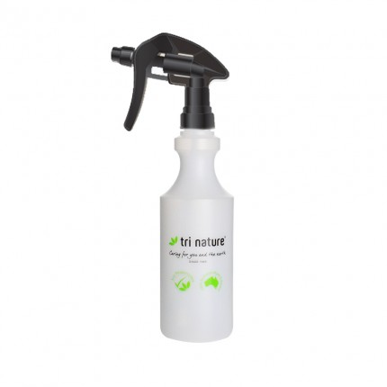 Complete Spray Bottle 500ml (for Carma)