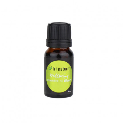 Wellbeing Essential Oil Blend