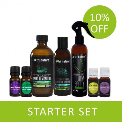Aroma Mood Starter Set