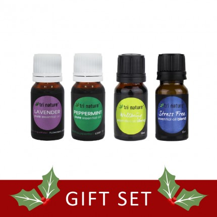 Pure Essentials Gift Set